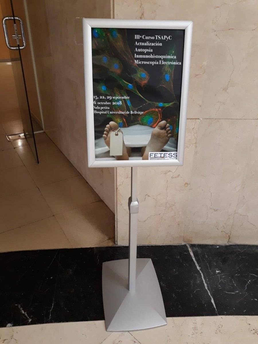 Último módulo de preparación OPE_ICS para TSAPyC en Hospital de Bellvitge