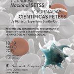 Congreso Nacional de técnicos superiores sanitarios