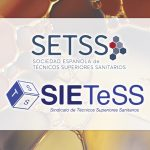 SETSS y SIETeSS firman un acuerdo de colaboración para facilitar a los Técnicos Superiores Sanitarios las herramientas complementarias y el trabajo conjunto que pueden ofrecer ambas organizaciones