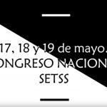 I Congreso SETSS, lugar de encuentro TSS