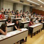 Casi 600 opositores optan a 96 plazas que oferta el Servicio Murciano de Salud
