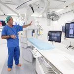 Barcelona | Bellvitge se convierte en el primer hospital con tres quirófanos en España