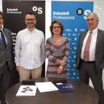 SETSS firma un acuerdo con Banco Sabadell para ofertar a los socios productos financieros