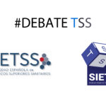 Sigue el 2º DEBATE TSS
