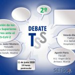 SEGUNDO DEBATE TSS