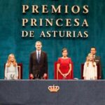 CONTESTACIÓN DE LA FUNDACIÓN PRINCESA DE ASTURIAS