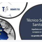 DEBATE TSS. JUEVES, 5 DE NOVIEMBRE: EUROPA Y ESPAÑA