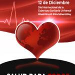 Día Universal de la Cobertura Sanitaria Universal