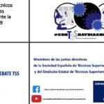 ÚLTIMO DEBATE DE 2020: LAS JUNTAS DIRECTIVAS
