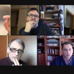 Reunión de SETSS con el senador Manel de la Vega