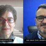 La Sociedad Española de Técnicos Superiores Sanitarios (SETSS) y ENAC firman un acuerdo de colaboración
