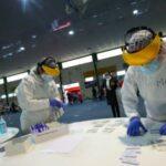 La Consejería de Salud de Castilla y León ignora a los TSS a la hora de hacer test de antígenos