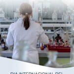 Día Internacional del Ensayo Clínico