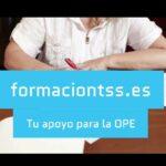 Vídeo preparación de OPEs